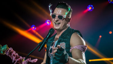 Andreas Gabalier & Band – live in der Arena Trier