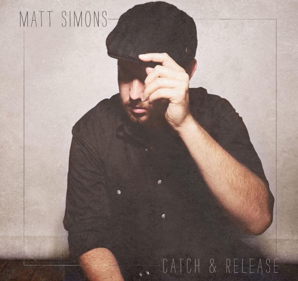 Matt Simons: zur Nummer 1 die Neuauflage des Albums
