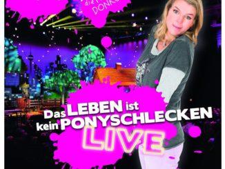 Mirja_Live_Cover