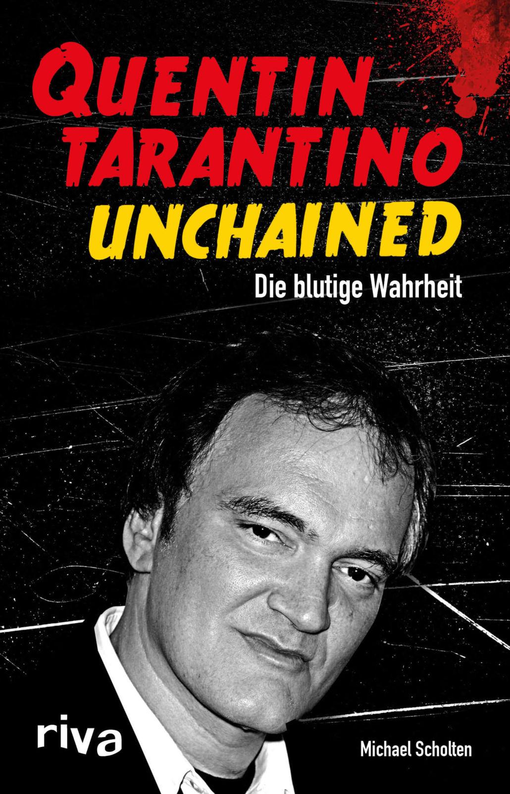 """""""Unchained: die blutige Wahrheit"""" – neue Biographie zu Tarantino"""