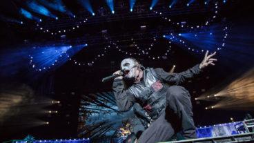 Slipknot – Fotos aus Düsseldorf 2016