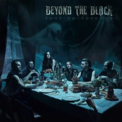 Beyond The Black Lost In Forever bei Amazon bestellen
