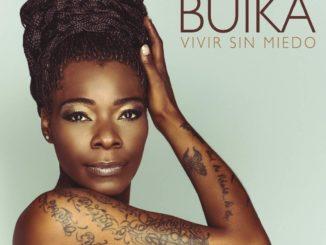 Buika_Cover