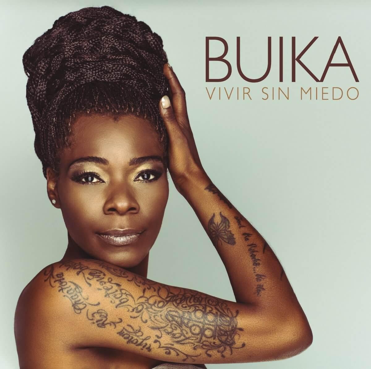 Buika verbindet auf