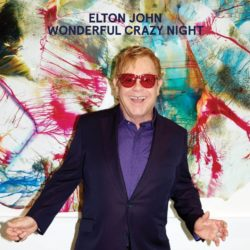 Elton John Wonderful Crazy Night bei Amazon bestellen