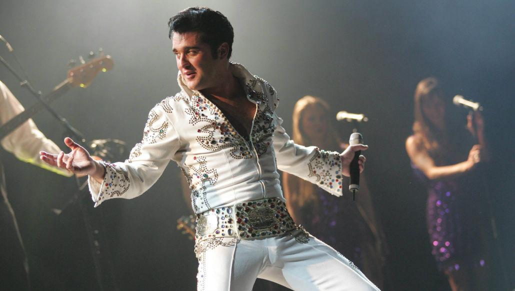 """""""Elvis – das Musical"""": eine Zeitreise durch die Musik des King of Rock 'n' Roll"""