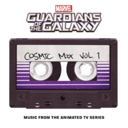 Guardians Of The Galaxy Cosmic Mix Vol. 1 bei Amazon bestellen