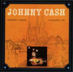 Johnny Cash Koncert V Praze  bei Amazon bestellen
