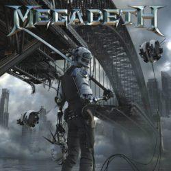 Megadeth Dystopia bei Amazon bestellen
