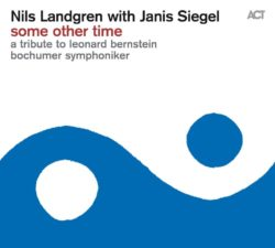 Nils Landgren Some Other Time bei Amazon bestellen