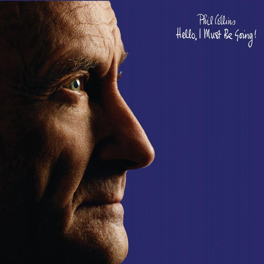 Phil Collins: Die Retrospektive geht weiter