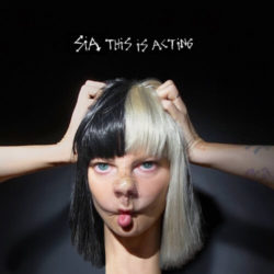 Sia This Is Acting bei Amazon bestellen