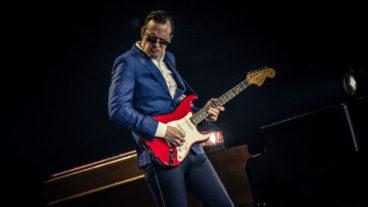 Joe Bonamassa Livestream Show am 20. September in Nashville