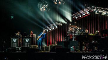 Joe Bonamassa – 11. März 2016, Arena Trier – Fotos