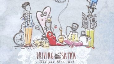 Driving Mrs. Satan: Slayer Goes Indiepop
