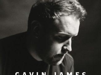 GavinJames_Cover