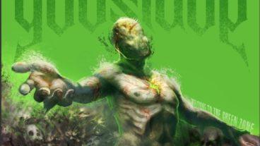 Godslave entführen uns in die Green Zone