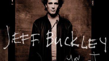 Jeff Buckleys erste Studiosessions für Columbia Records