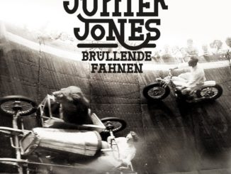JupiterJones_Cover