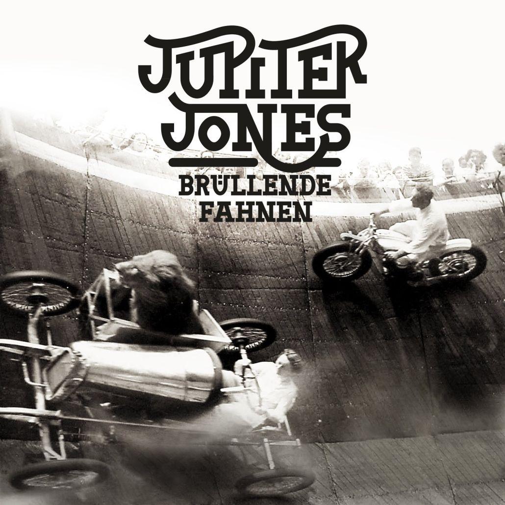 Jupiter Jones: mit brüllenden Fahnen wieder aufstehen