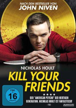 Nicholas Hoult Kill Your Friends bei Amazon bestellen