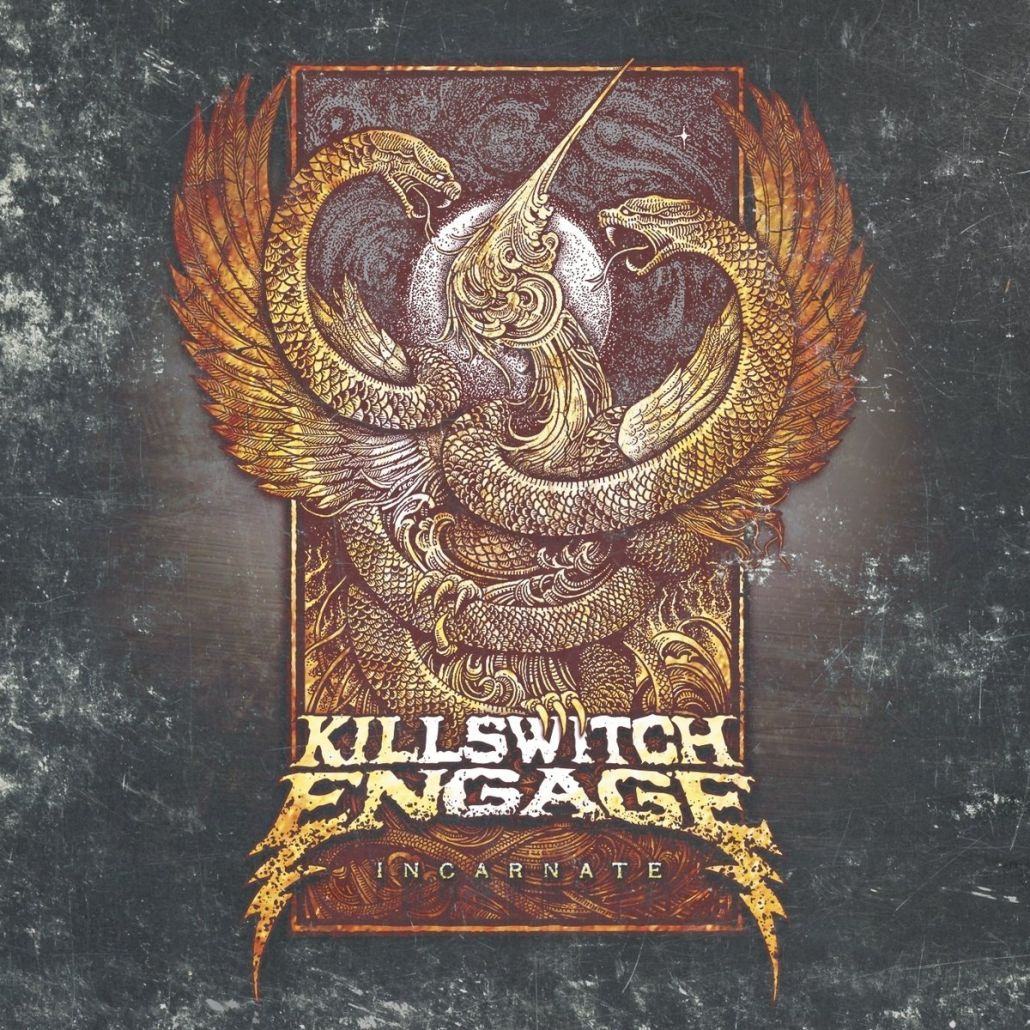 "Killswitch Engage: ""Incarnate"" – Jesse Leach in Bestform"