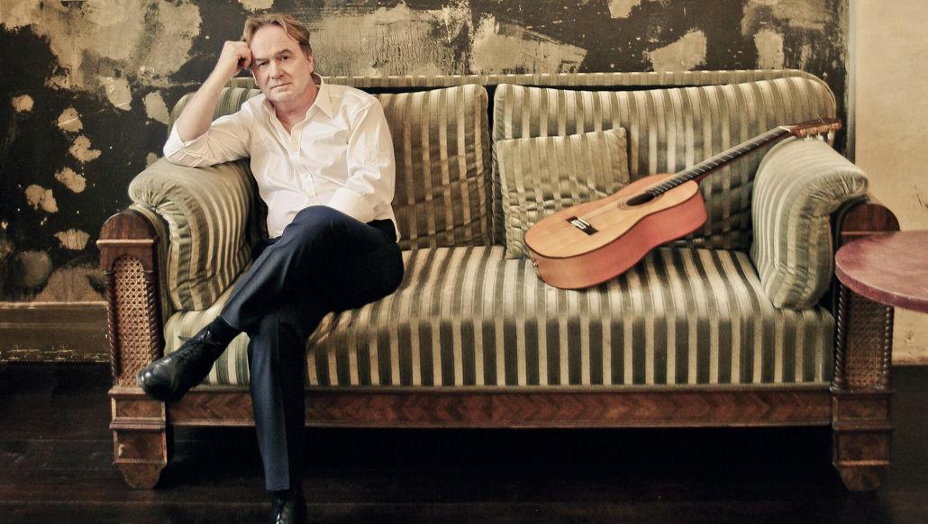 Klaus Hoffmann und die Sehnsucht nach Berlin – live in Trier