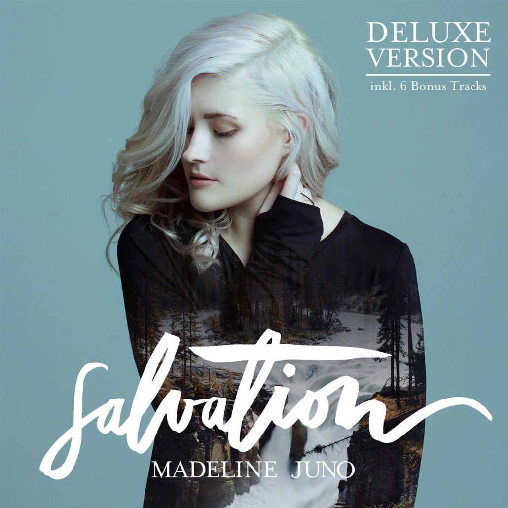 Madeline Juno überrascht auch mit ihrem zweiten Album