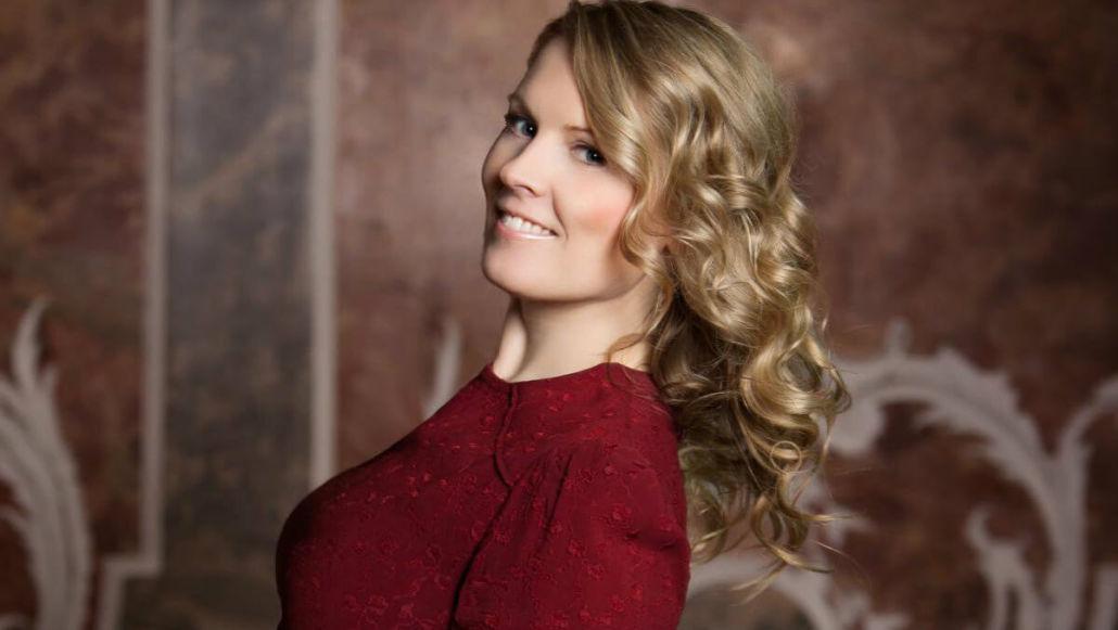 Patricia Kelly veröffentlicht erstes selbstgeschriebenes Album