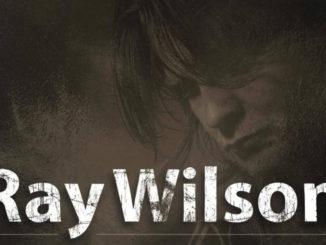 Ray Wilson Boxset Albumcover