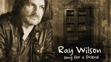 Ray Wilson 2016 mit zwei neuen Studioalben