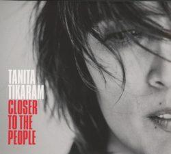 Tanita Tikaram Closer To The People bei Amazon bestellen