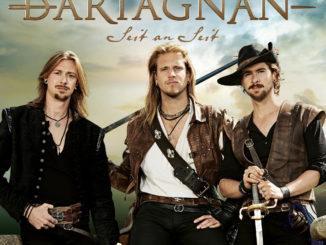 dArtagnan_Albumcover