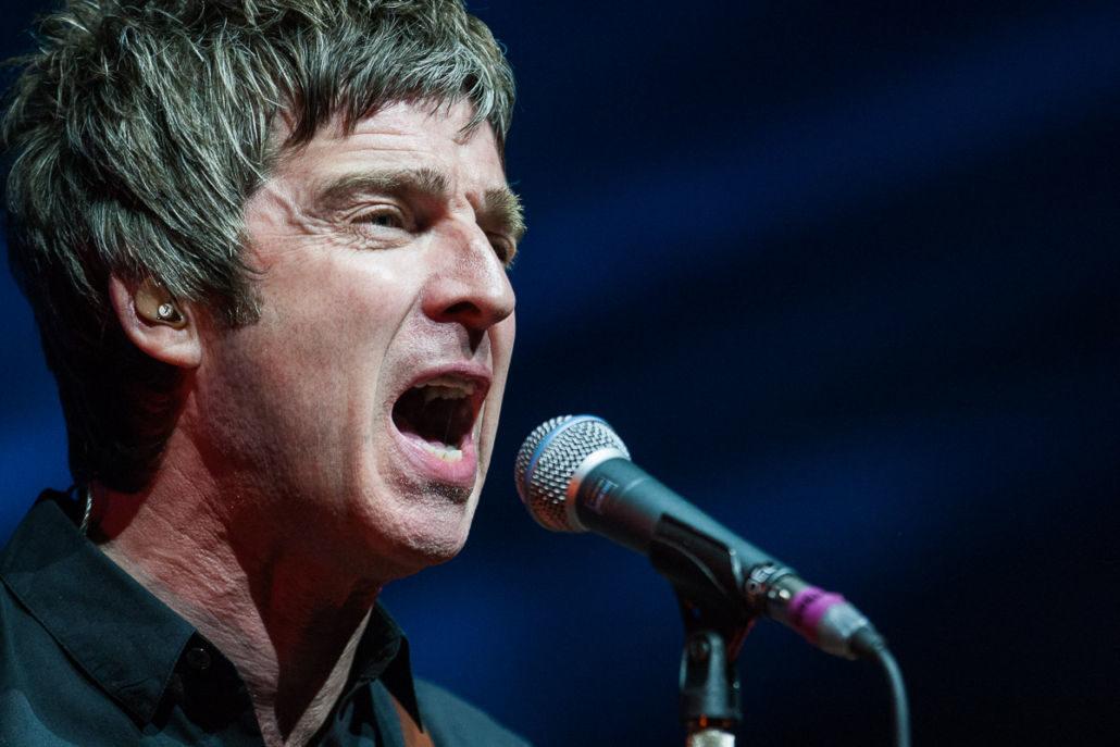 Noel Gallaghers High Flying Birds – Fotos aus Köln 2016