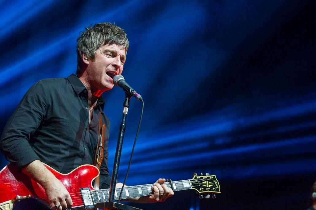 Noel Gallaghers High Flying Birds – Bericht aus Köln 2016