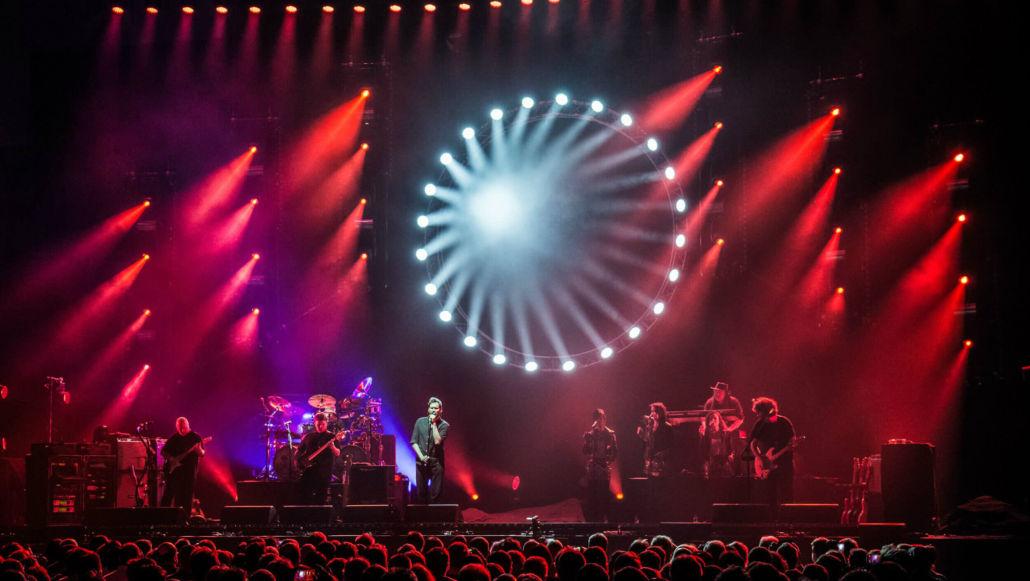 Australian Pink Floyd Show 2016 – Arena Trier – Fotos