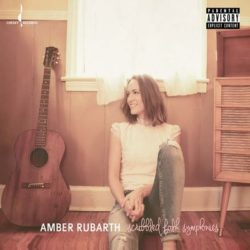 Amber Rubarth Scribbled Folk Symphonies bei Amazon bestellen