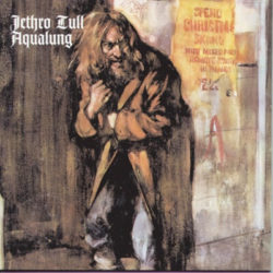 Jethro Tull Aqualung 40th Anniversary Adapted Edition bei Amazon bestellen