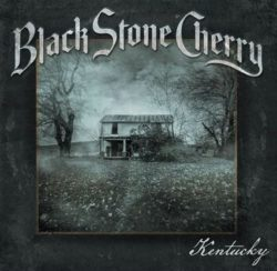Black Stone Cherry Kentucky bei Amazon bestellen