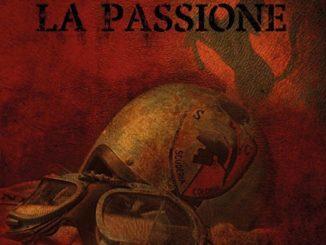 ChrisRea_LaPassione_Cover