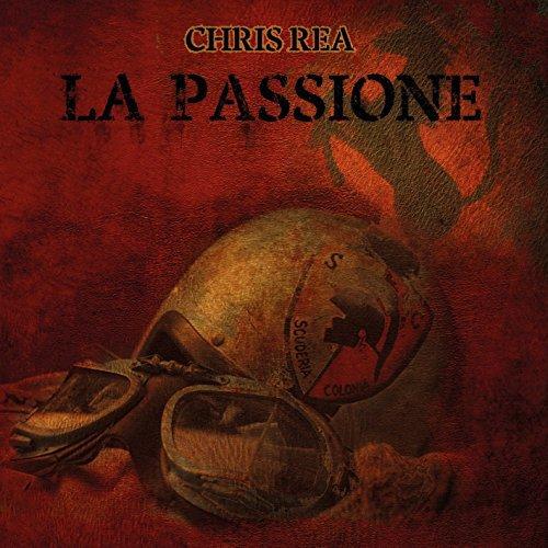 Chris Rea – Rennsport und Leidenschaft