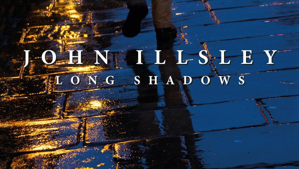 John Illsley – fünftes Studio-Album unter eigenem Namen