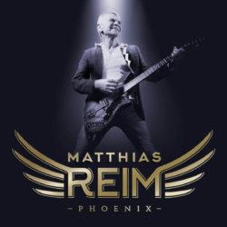 Matthias Reim Phoenix bei Amazon bestellen