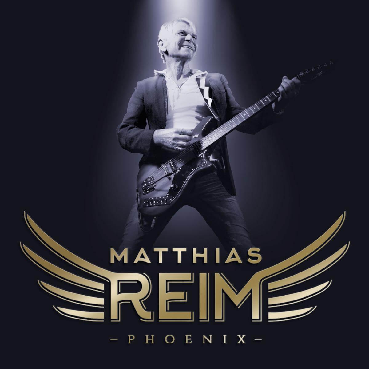"""Matthias Reim nach seiner Erkrankung als """"Phoenix"""" wieder da"""
