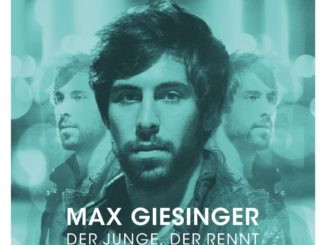 MaxGiesinger_Cover