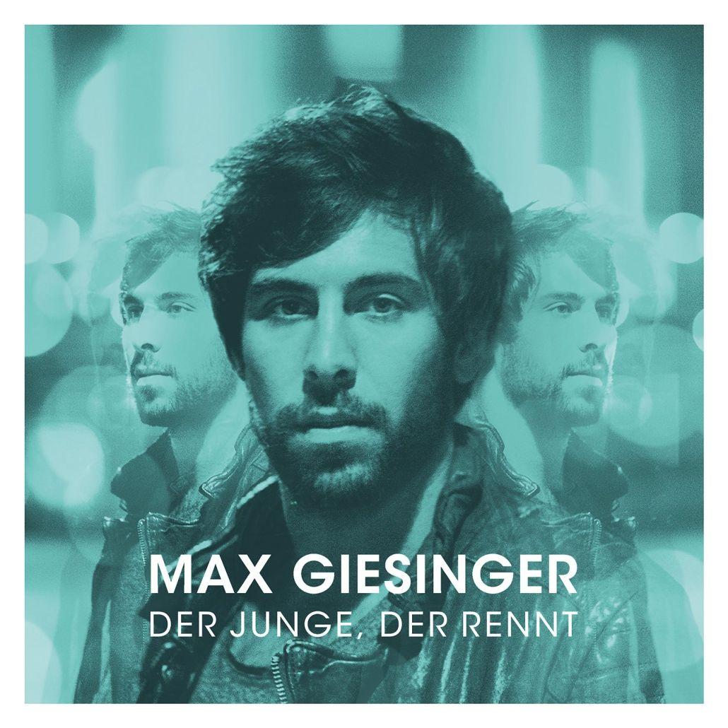 Max Giesinger ist