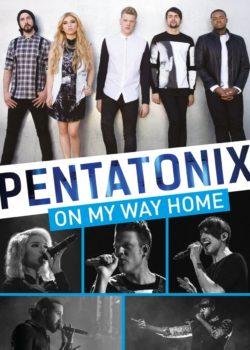 Pentatonix On My Way Home bei Amazon bestellen
