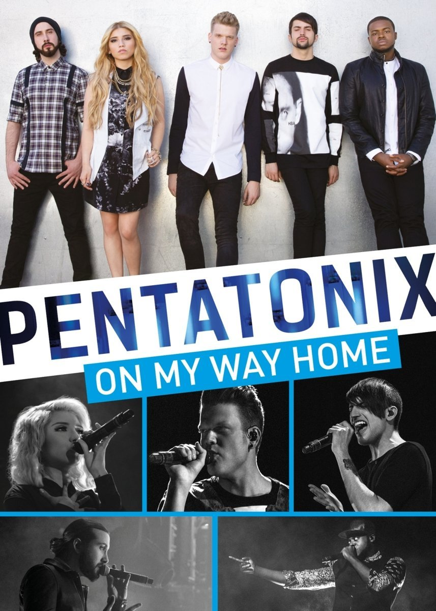 "Pentatonix in Film-Doku ""On My Way Home"""