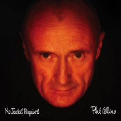 Phil Collins No Jacket Required bei Amazon bestellen