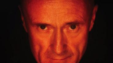 Phil Collins – die Box füllt sich